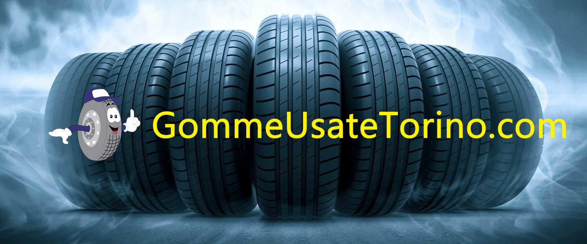 Gomme Usate Torino